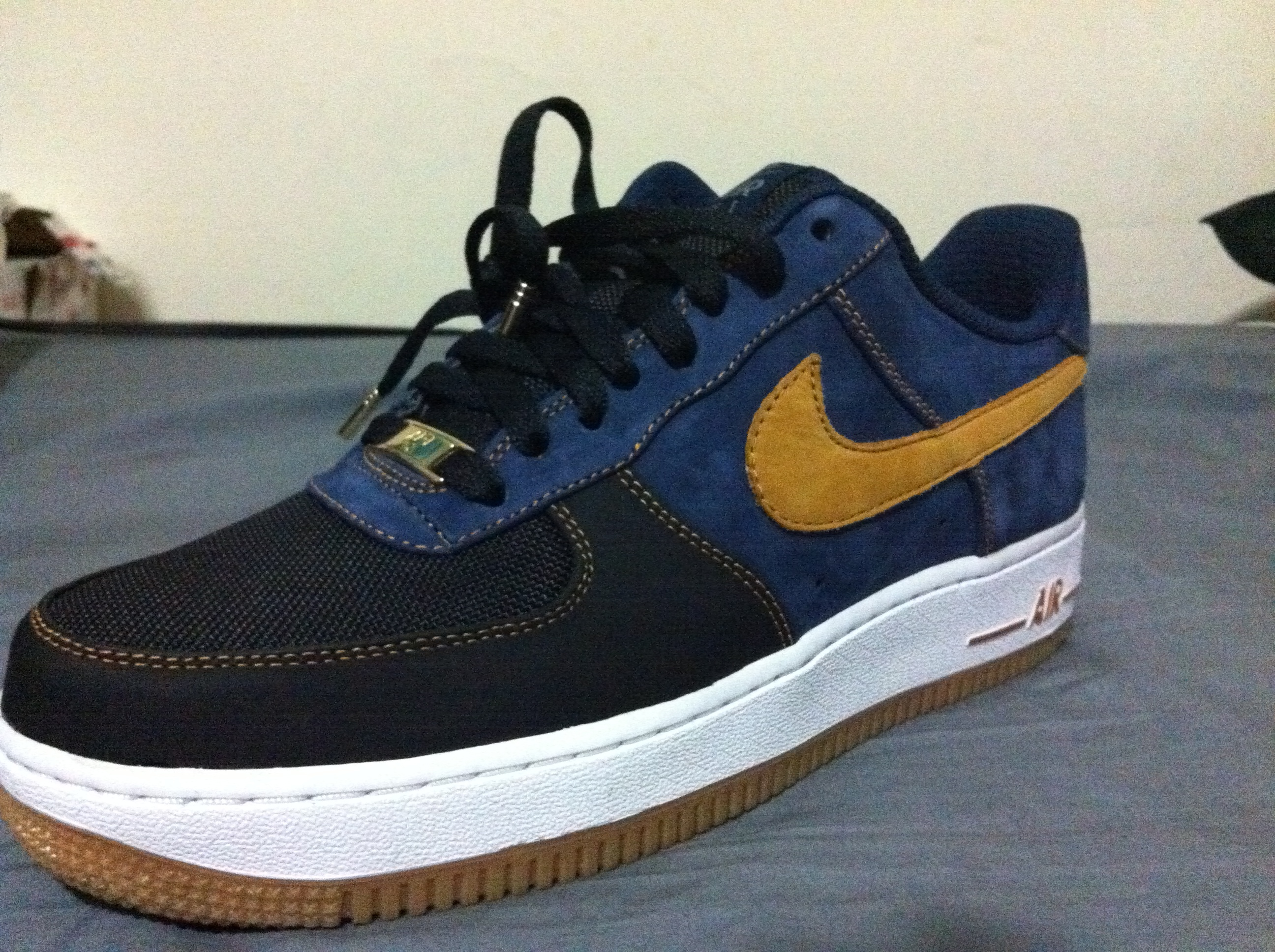 nike air force 1 id navy seals in search of. Black Bedroom Furniture Sets. Home Design Ideas